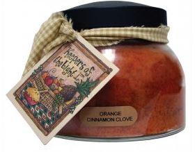 Orange Cinnamon Clove