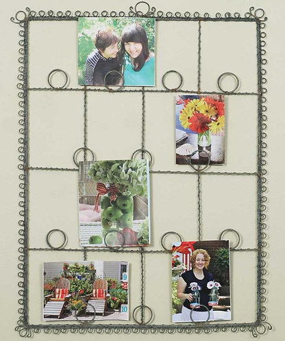 Picture Rack