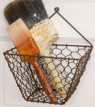 Capstone Wall Baskets