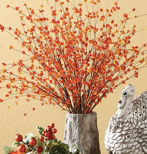 Fall Floral Stems