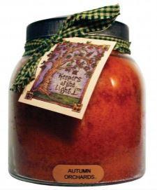 Autumn Orchards