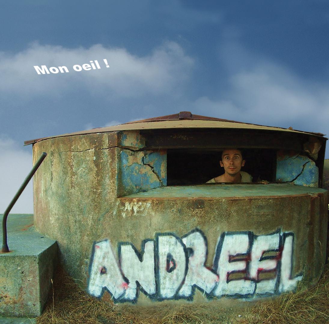 ;-) Mon oeil (2008)
