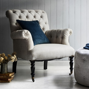 Hurley Chair - Huntington Lane