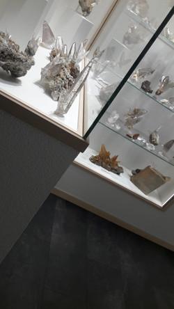 Schweizer Strahler Museum