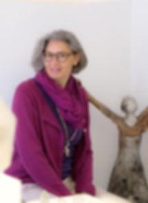 Dolores Summermatter by Steinheimisch.com Schmuckdesign und Alpinschmuck im Wallis
