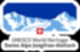 Unesco World Heritage Swiss Alps Jungfrau Aletsch by Strahlermuseum.com