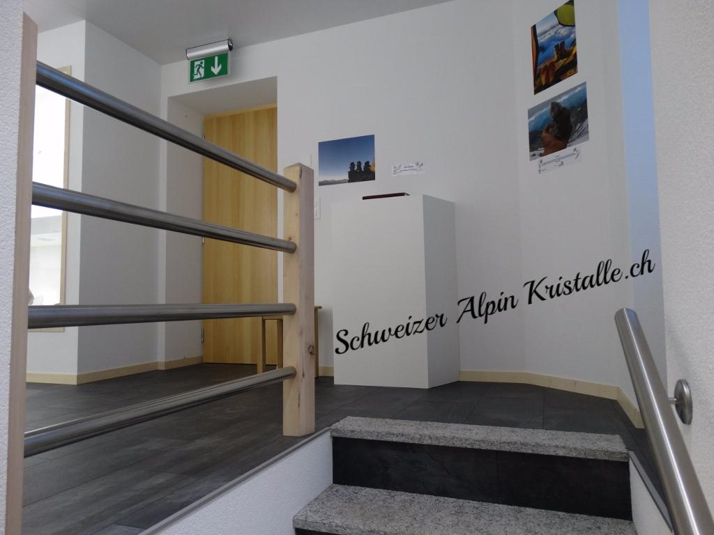© Schweizer Strahler Museum