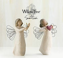 Willow Tree ​ Familienfiguren, Engel ​ Susan Lordi by Steinheimisch.com in Mörel