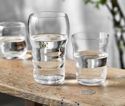 Wassergläser by Steinheimisch Alpinschmuck