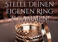 Ring zusammenbauen by Steinheimisch.com