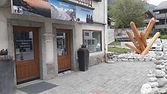 Kontakt Daten zum Schweizer Strahler Museum von Werner Schmidt im Wallis