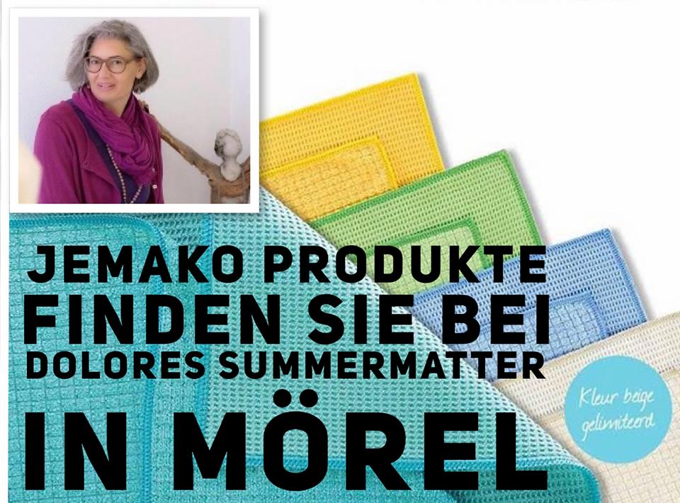Jemako Produkte bei Steinheimisch.com in Mörel by Dolores Summermatter