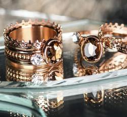 iXXXi Ring by Steinheimisch Mörel