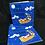 Thumbnail: Our Holiday Season coloring book      (5 pack)
