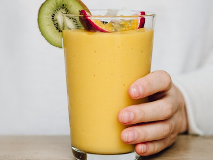 Namaste smoothie