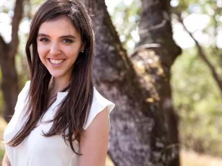 Meet The 25-Year-Old Running For Congress + Peek Into Her Impressively Green Campaign
