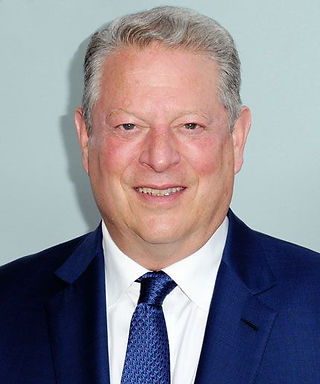 I'm An Al Gore Fangirl & I'm Not Afraid To Admit It