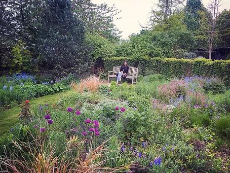 The Organic English Countryside