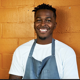 A Freedom-Focused Soul Food Grocer