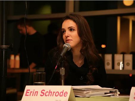 The Feministing Five: Erin Schrode