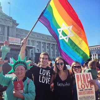 Combating Anti-Semitism