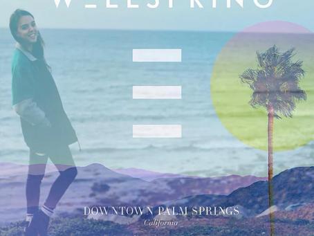 Wanderlust Wellspring