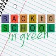 Green Dorm Checklist