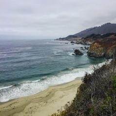 The Coast, California