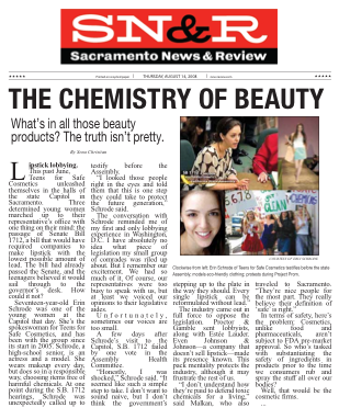 Sacramento News & Review