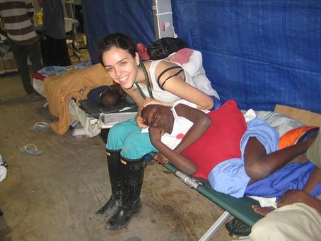 Ayiti, mwen renmen ou