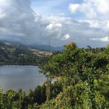 Páramo de Sumapaz, Colombia