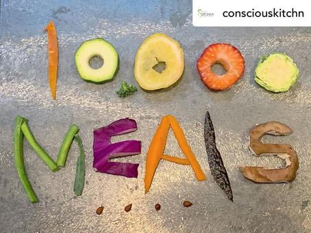 10,000 Meals