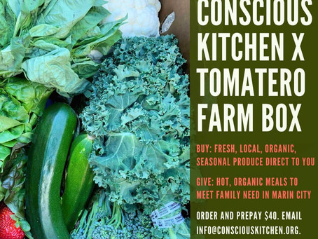 Don't Miss Our Farm Box