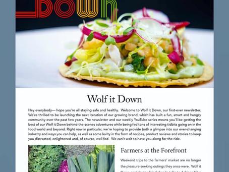 Wolf It Down