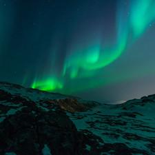 The Sky, Norway
