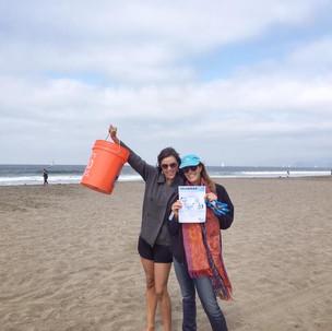 #Coastal CleanUp