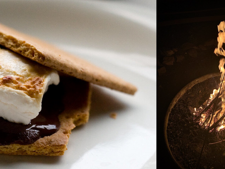 S'Mores Are Not Cancelled