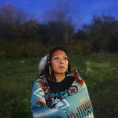 Why Nothing Will Stop This Woman From Protesting the Dakota Access Pipeline