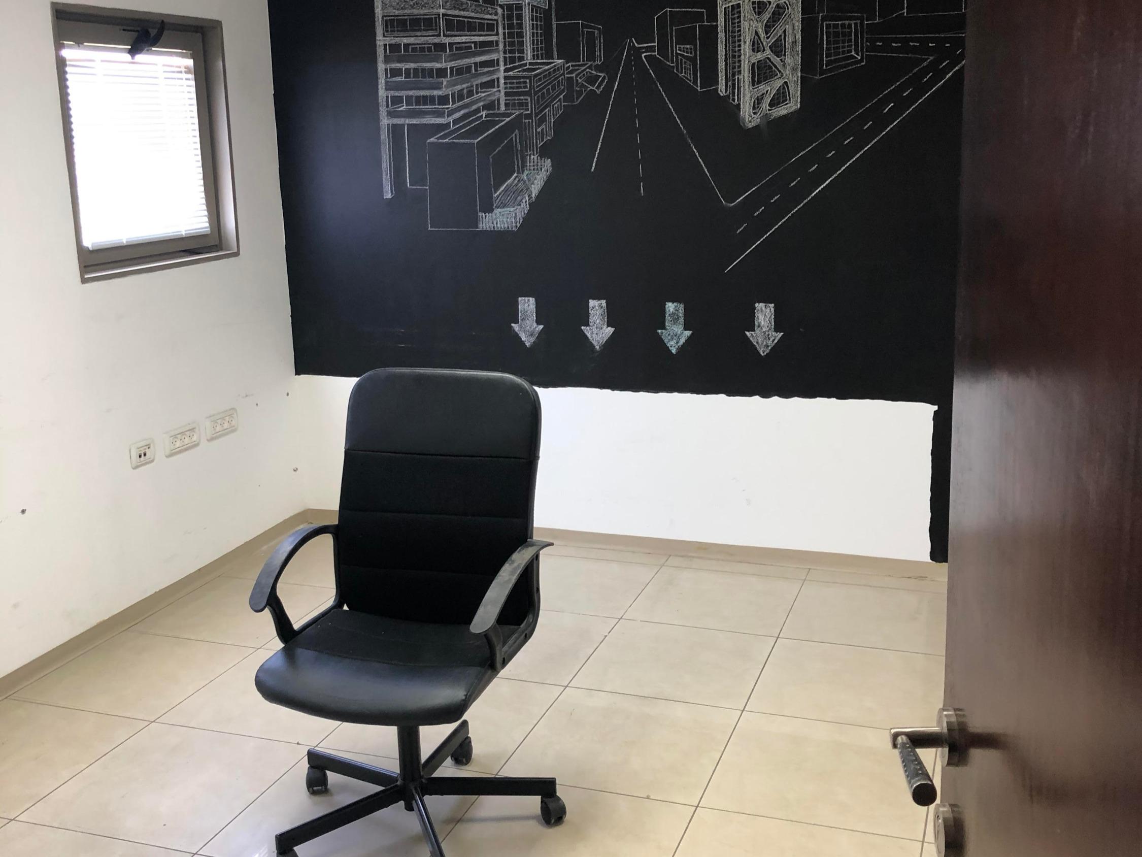 משרדים להשכרה בבאר יעקב 50