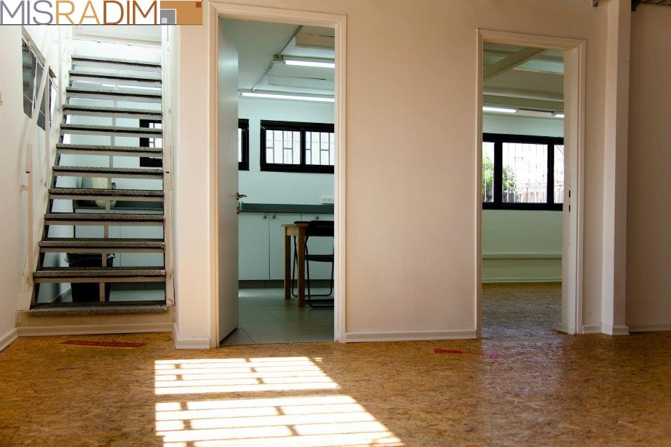 חדרי משרד להשכרה