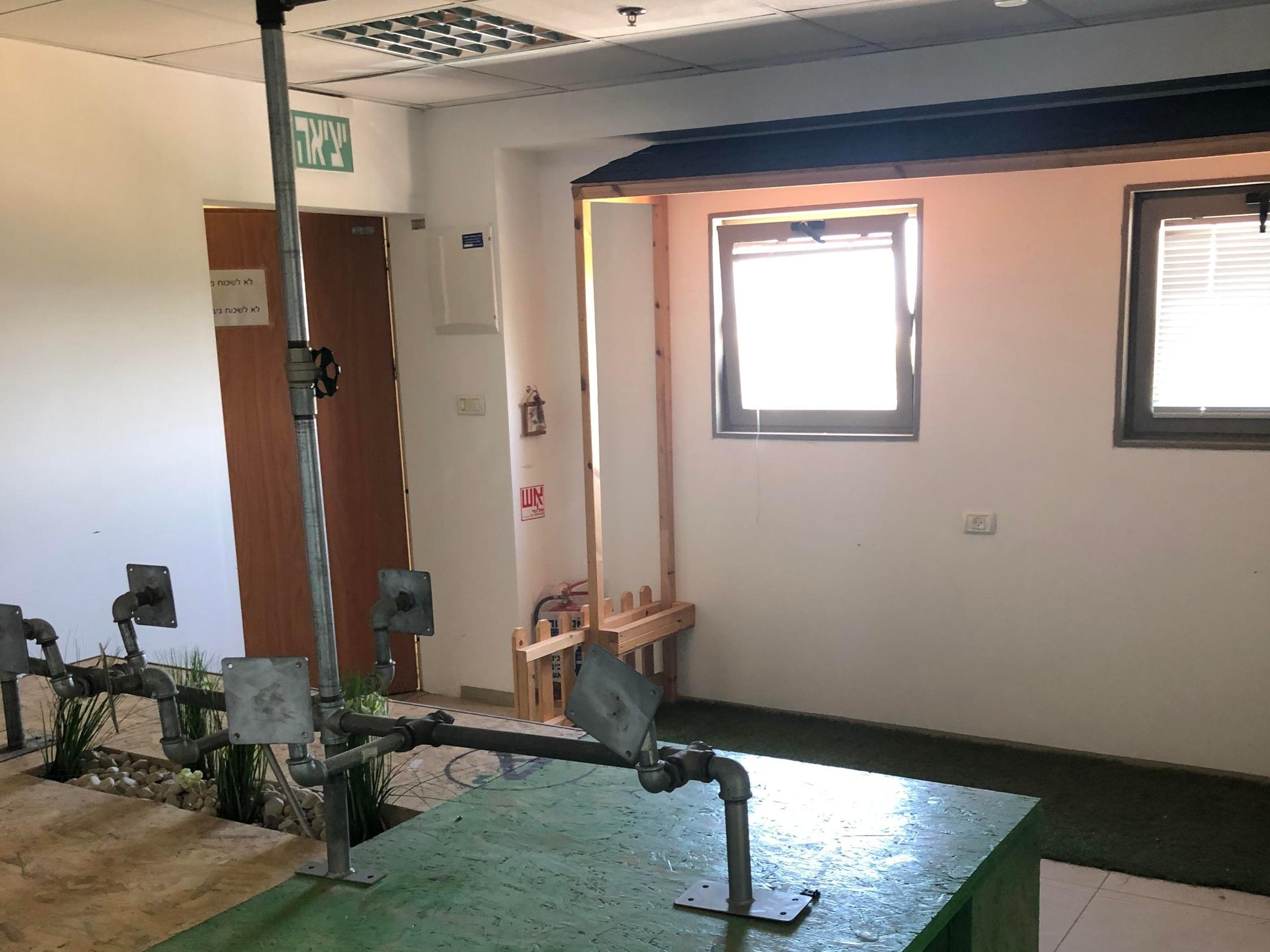משרדים להשכרה בבאר יעקב