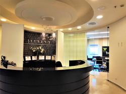 חדרי משרד לעורכי דין