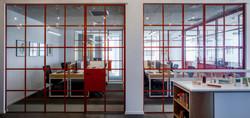 משרדים להשכרה במגדל מפואר