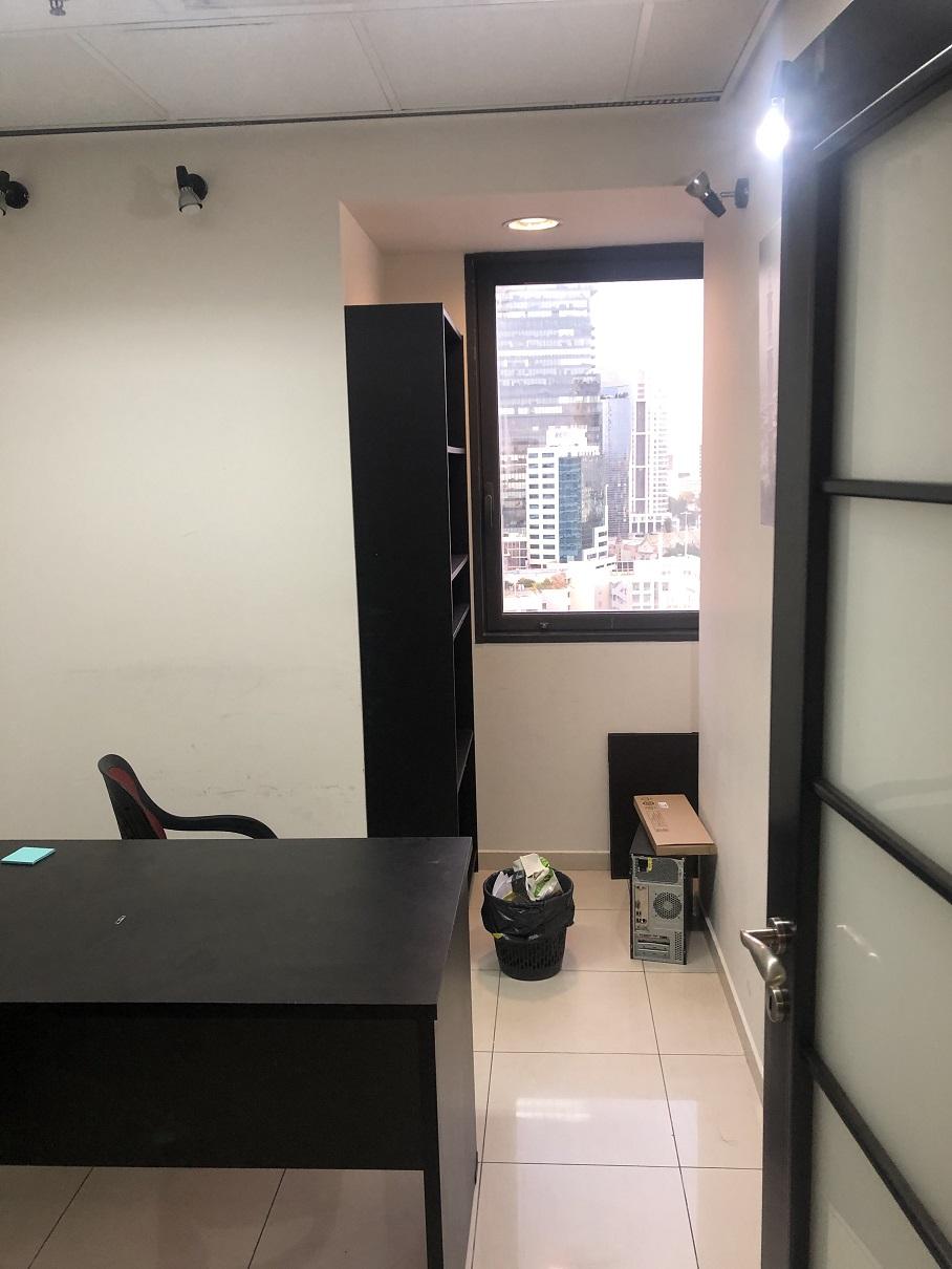 חדרי משרד בשכירות משנה במשרד עורכי דין