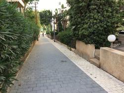 להשכרה באגריפס תל אביב