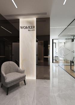 משרדים לעורכי דין