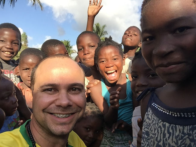 Projeto África - Quelimane