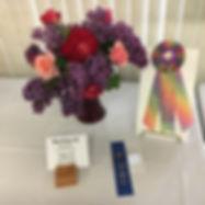 Rosette winner1.JPG