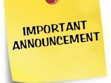 2020 Alumni Banquet Postponed