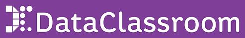 DataClassroom-Logo-Text3-white-on-purple